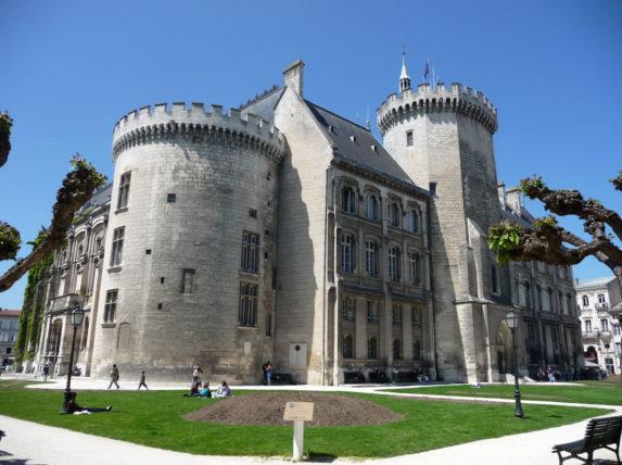 Escapade à Angoulême