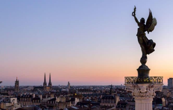 week-end à Bordeaux sorties