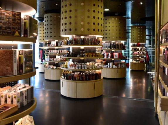 shopping à Bordeaux