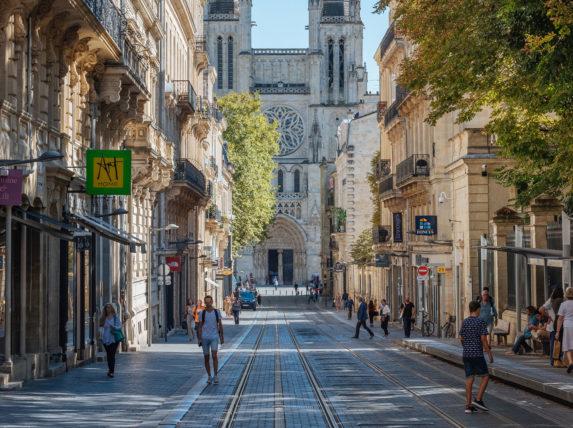 Italie à Bordeaux