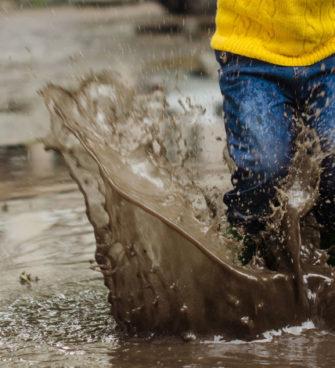 que faire avec les enfants quand il pleut à Bordeaux