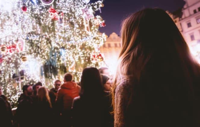 Où voir le Père Noël à Bordeaux