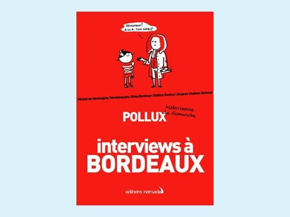 livres sur Bordeaux