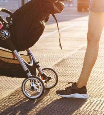activité avec bébé