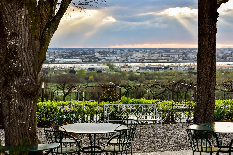 Les cafés qui ont fait l'histoire de Bordeaux (tome 2)