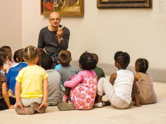 activités à faire avec les enfants pendant les vacances à Bordeaux