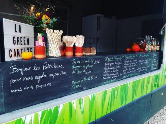 restaurants végétariens à Bordeaux