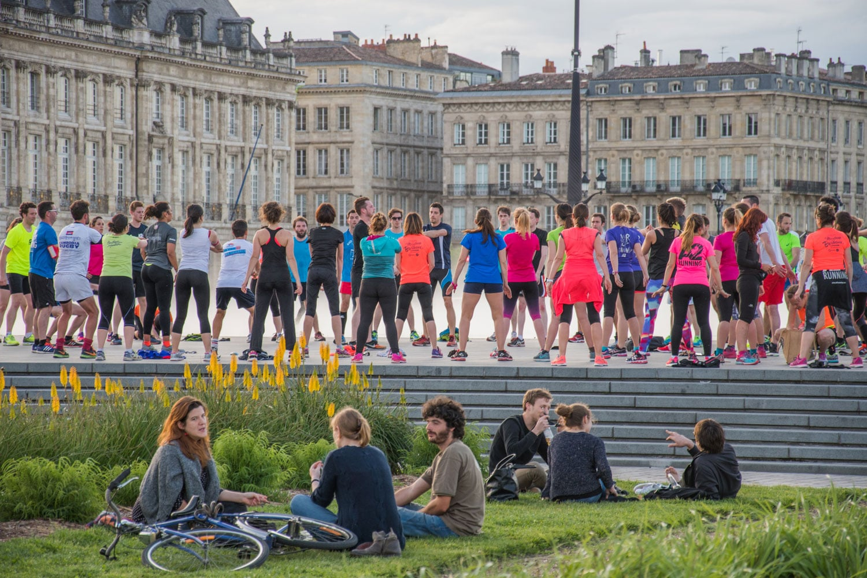 Courir à Bordeaux – 7 boucles pour votre running