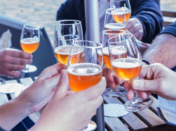 bière Bordeaux