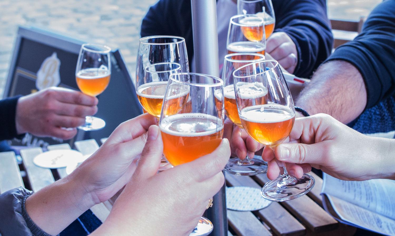 Nos idées pour découvrir la bière sans pression