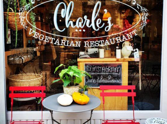 street food à Bordeaux