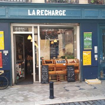 écologie à Bordeaux