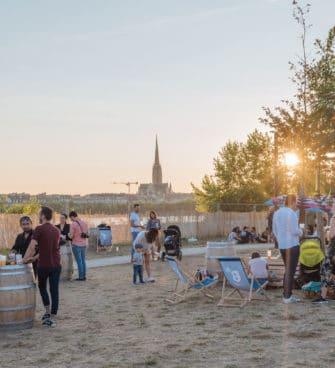 idées de sortie week-end à Bordeaux