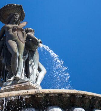 Visiter Bordeaux en été