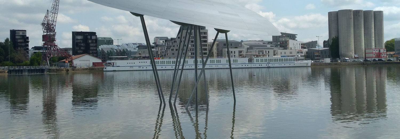 Bacalan et Bassins à flot
