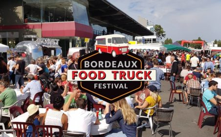 Le programme de ce week-end à Bordeaux