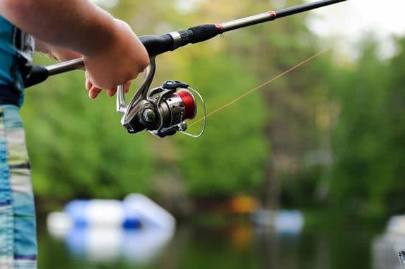 Quel matériel acheter pour la pêche à Bordeaux ?