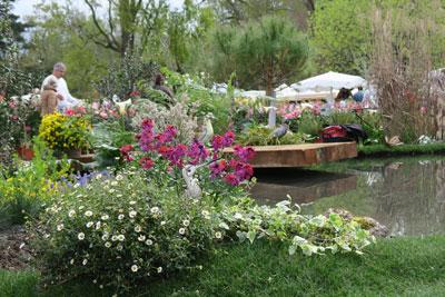 Tauzia fête les jardins ce week-end à Bordeaux métropole