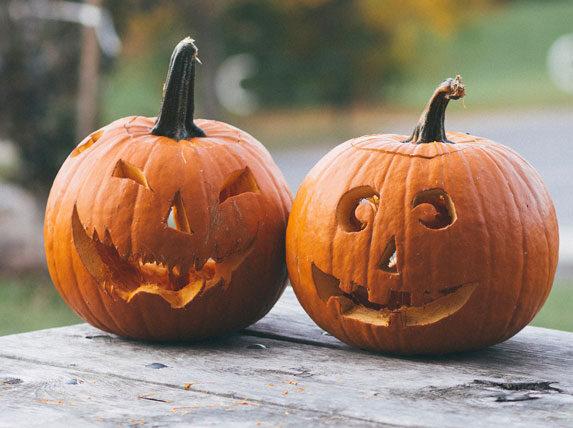 Creuse et décore ta citrouille d'Halloween à Bordeaux