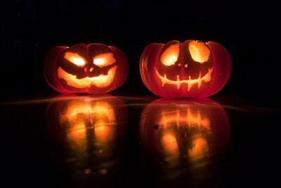 Agenda du week-end à Bordeaux - Halloween