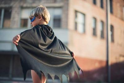 Le thème du FAB 2019 : les super héros