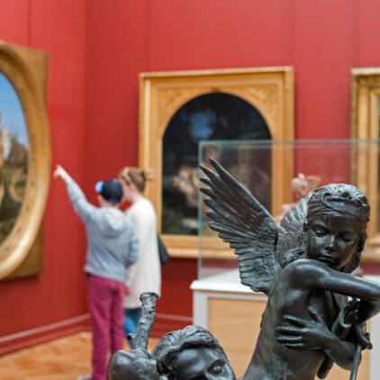 musée bordeaux