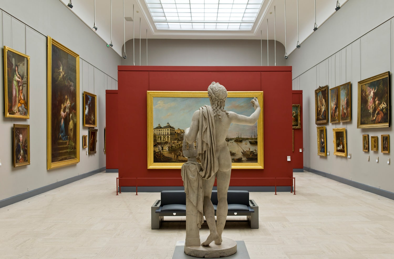 L'incroyable histoire des tableaux du musée des Beaux-Arts de Bordeaux