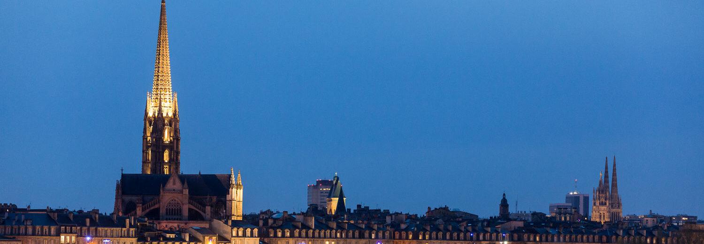 Les sorties du week-end à Bordeaux - Flèche St michel