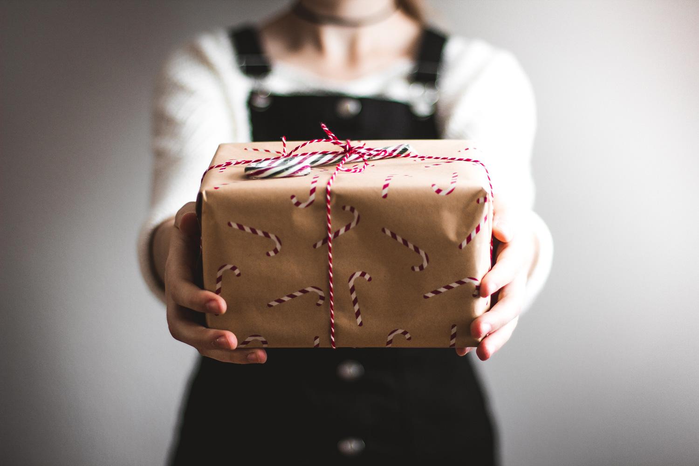 Bonnes vacances de Noël et à très vite !