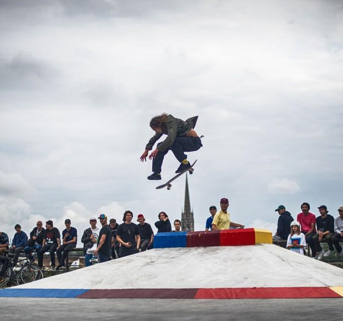 Culture skate à Bordeaux – Les bons plans de Léo Valls
