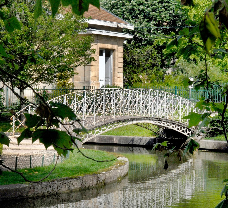 Le parc Peixotto, pépite verte de Talence