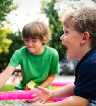 idées d'activités pour enfants à la maison bordeaux