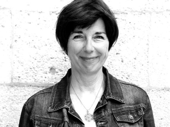 Catherine, guide de l'Office de Tourisme de Bordeaux