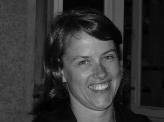 Agathe, guide de l'office de Touisme de Bordeaux