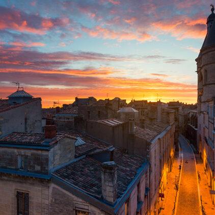 Bordeaux legendaire