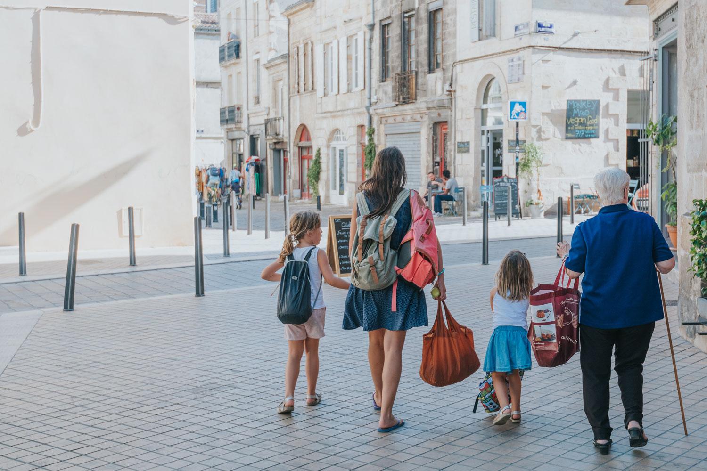 Que faire en ce week-end de fête des mères à Bordeaux ? 5, 6, 7 Juin 2020