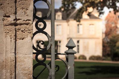 Week-end convivial à côté de Bordeaux au chateau Reignac