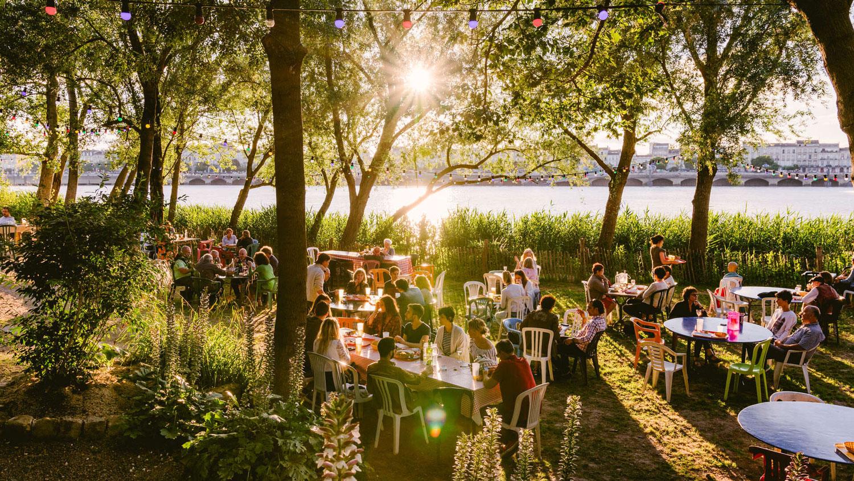 Que faire à Bordeaux ce week-end de nature et musique ? 10, 11, 12 juillet 2020