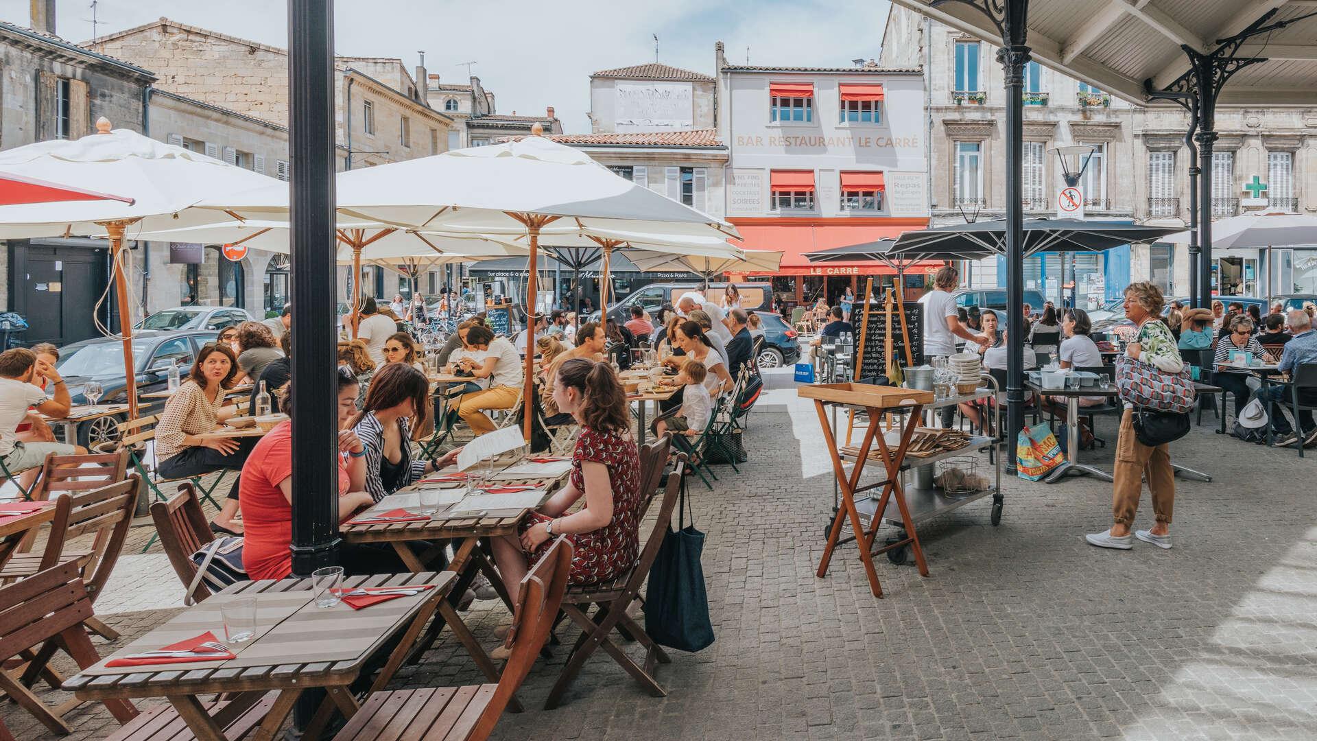Que faire à Bordeaux en ce week-end festif ? 3, 4, 5 juillet 2020