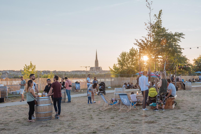 Que faire à Bordeaux en ce week-end de vacances d'été ? 31 Juillet, 1er et 2 Août 2020