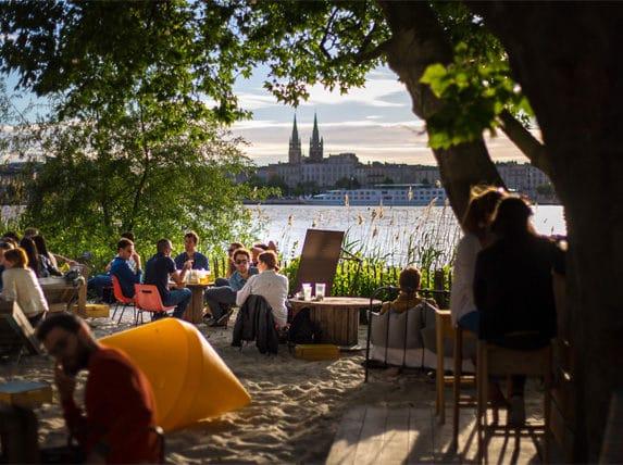 Chantiers de la Garonne