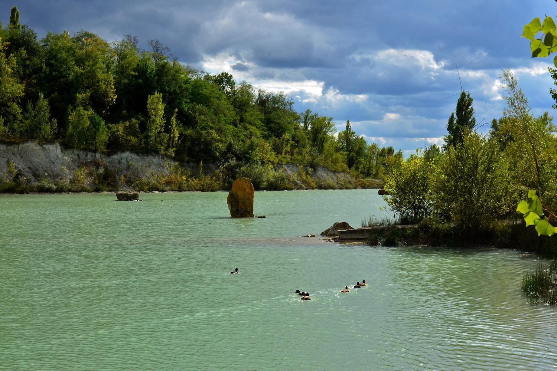 L'été au grand air – Le souffle de la nature en Gironde