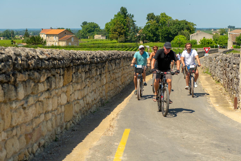 L'été au grand air – Dolce vita à vélo