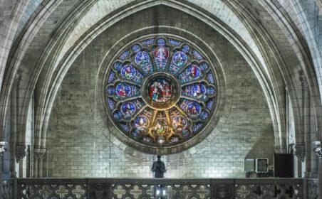 Chapelle du Crous