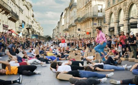 Que faire à Bordeaux ce week-end