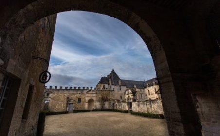 week-end artistique au chateau de vayres bordeaux
