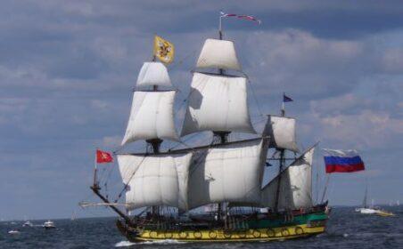 que faire en ce week-end nature et bateau pirate à bordeaux
