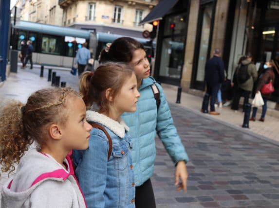 Visiter Bordeaux avec un jeu de piste