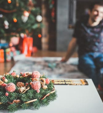 idée cadeau Noël responsable