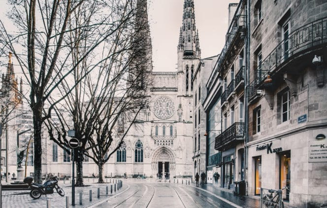 idées week-end Bordeaux